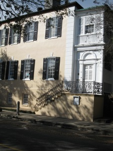 Col. William Rhett House54 Hasell Street